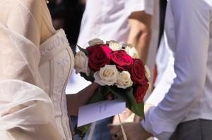 חתונה בצהריים