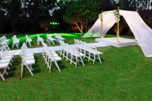 חתונה בחווה, בחירה מקורית שאינה אולם אירועים או גן אירועים