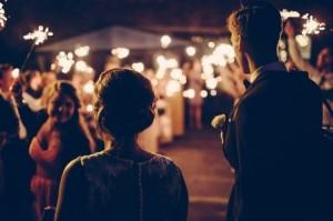 קונפטי לחתונות ואירועים
