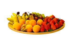 מגש פירות